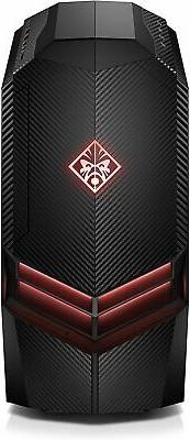 OMEN by HP Gaming Desktop Computer, Intel Core i7-8700K, NVI