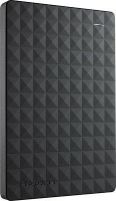 Seagate Expansion 2TB Portable External Hard Drive USB 3.0