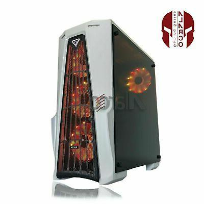 Alarco Gaming PC Desktop Computer GTX 1GB