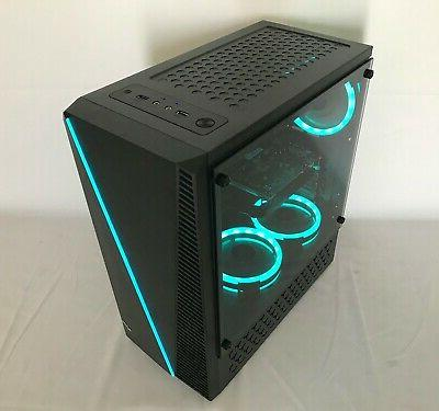 Alarco Gaming PC Computer i5 GTX 650
