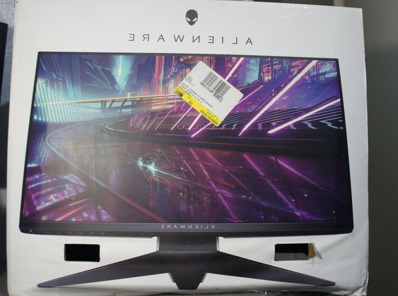 alienware aw2518h 25 full hd gaming monitor