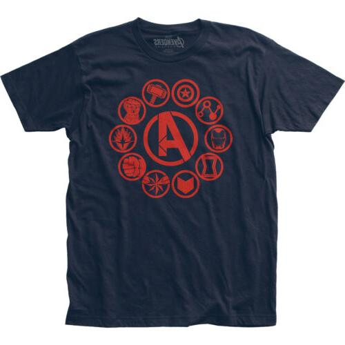 avengers end game movie icons officially licensed