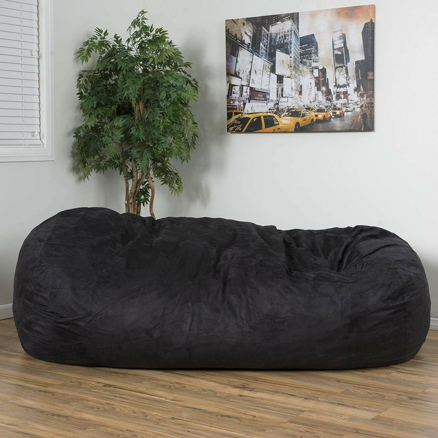 bean bag chairs for adults kids large