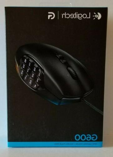 brand new never used sealed box g600