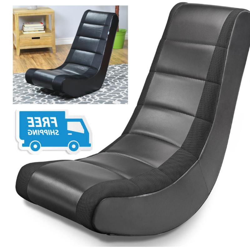 comfortable gaming chair floor for kids adults