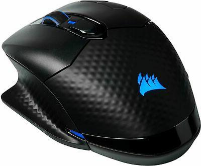 CORSAIR - RGB Wireless Optical Gaming Mouse with Tec...