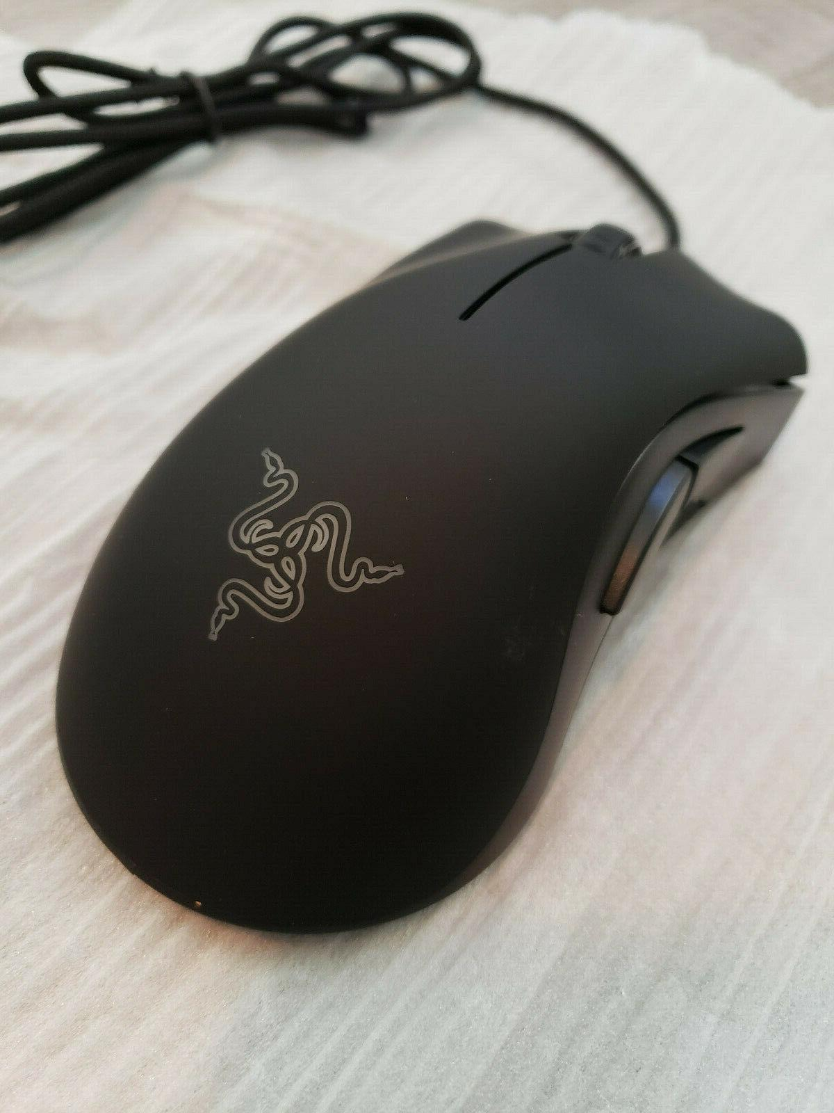 Razer Ergonomic Gaming - Black