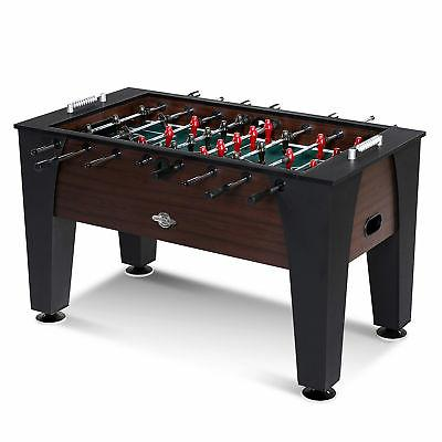 Lancaster 54 Inch Foosball Soccer Game Room Competition Spor