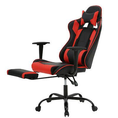 BestMassage Gaming Chair High and