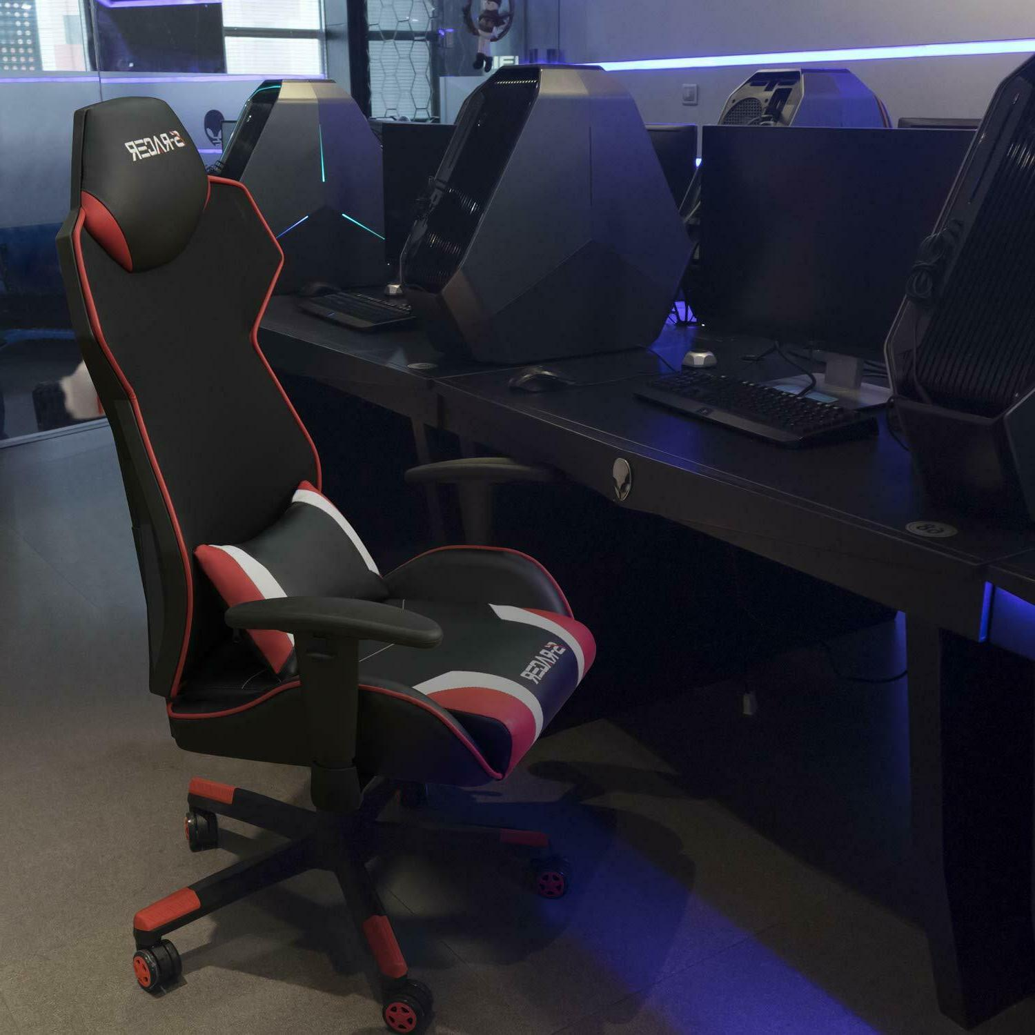 Gaming Game Chairs High Computer