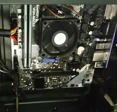 Gaming Computer AMD Ryzen Vega 240GB SSD GTA