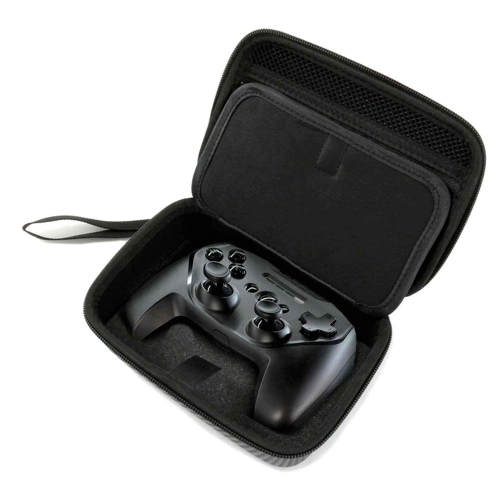 gaming controller case fits seelseries stratus duo