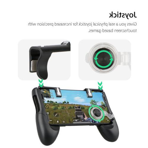 Gaming Handle Controller Mobile PUBG