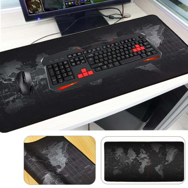 Cmhoo XXL Gaming Mat Large