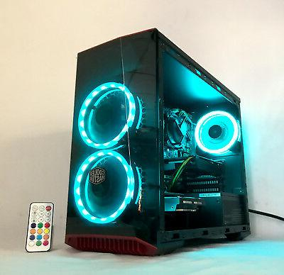 Gaming PC Desktop Intel 650 1Gb