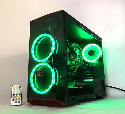 Gaming Desktop 650 1Gb