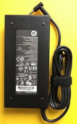 Genuine HP OMEN 17-w043dx 15-AX033DX 17-W033DX Gaming Laptop 150W Charger+Cord