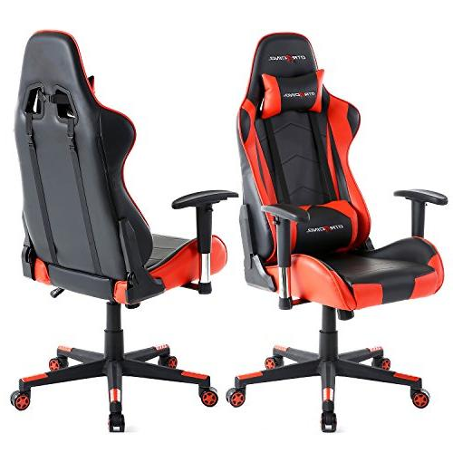 GTracing Racing Seat Height Chair Swivel Chair