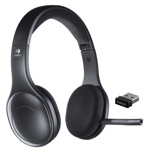 headset wireless h800