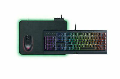 new gaming bundle cynosa chroma keyboard abyssus