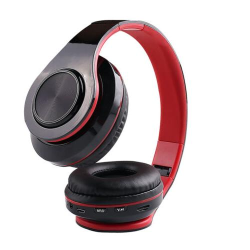 LED Gaming Headset Ear With