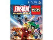 LEGO: Marvel for Sony PS4