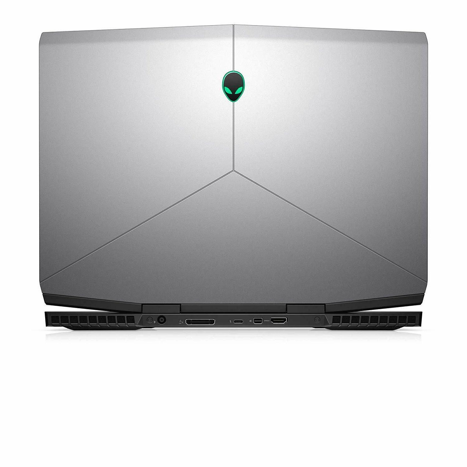 "Alienware M17 17"" SSD 1TB 16GB i7-8750H 2070 Gaming"