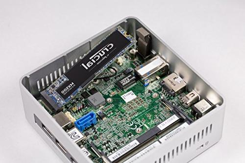 Crucial 3D NAND 2280SS CT1000MX500SSD4