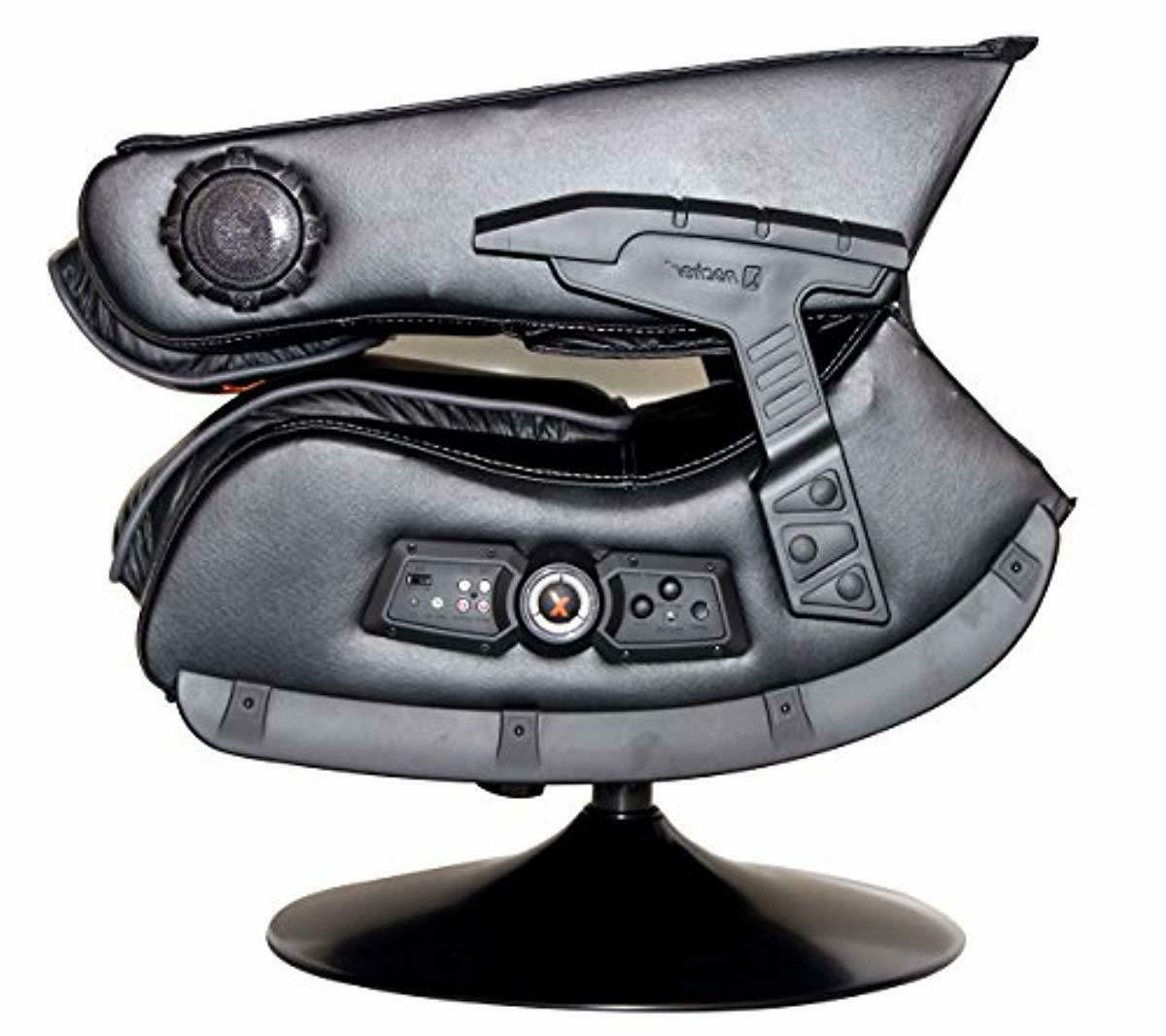 X Series Video Gaming Chair, Wireless