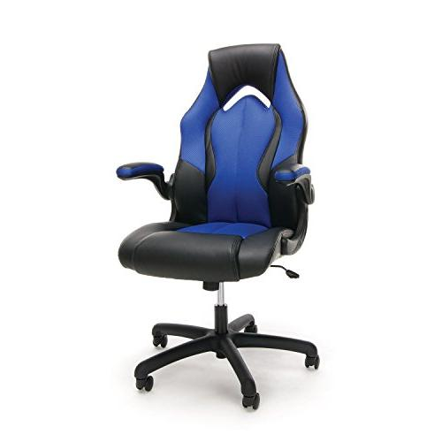 racing leather gaming chair