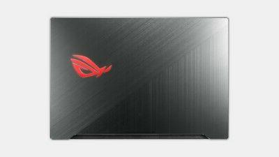 ASUS ROG GL704GM-DH74 Gaming PC