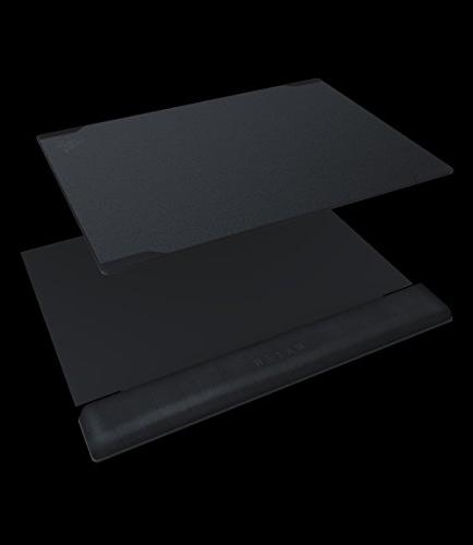 Razer Vespula Surface - Optimized Factor - Improved Foam Wrist Hard Cloth Mouse Mat