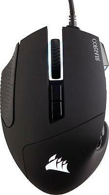 CORSAIR - Scimitar PRO Wired Optical Gaming Mouse with RGB L