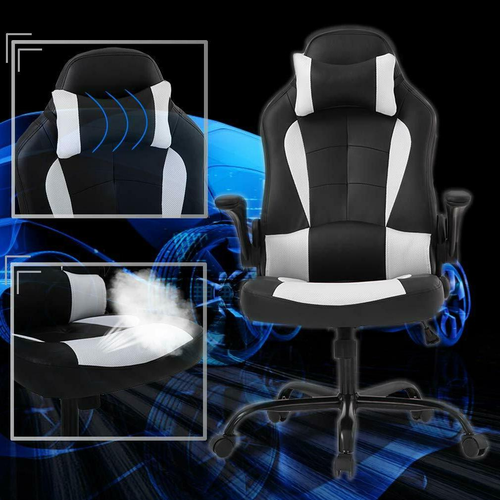 Office Gaming Chair Deck Seat