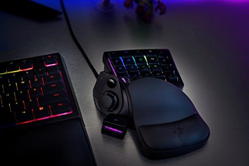 Razer Tartarus V2: 32 Progammable - Palm Mecha-Membrane Gaming Keypad