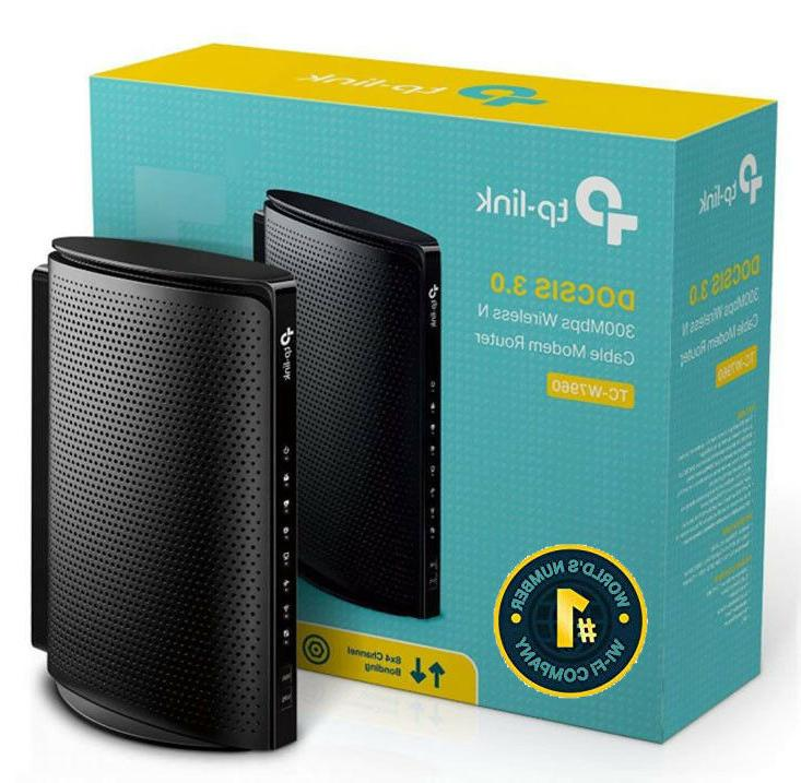 the best wifi wireless router and modem