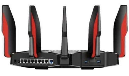 TP-Link AC5400 MU-MIMO Gaming Coverage