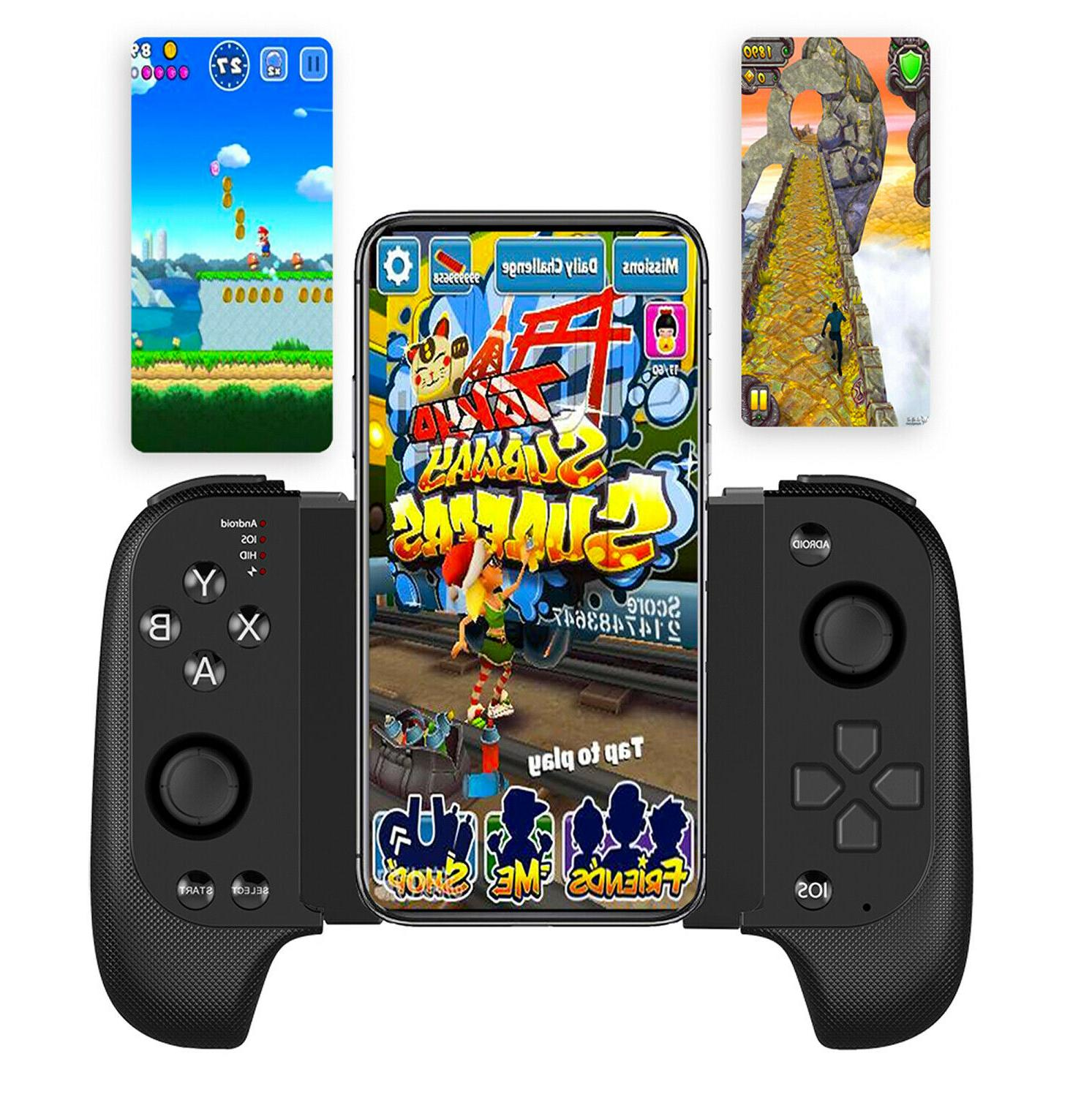 Wireless Phone Game Controller