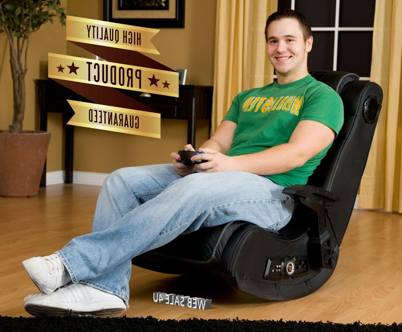 X Gaming Chair Game Vibration XBOX
