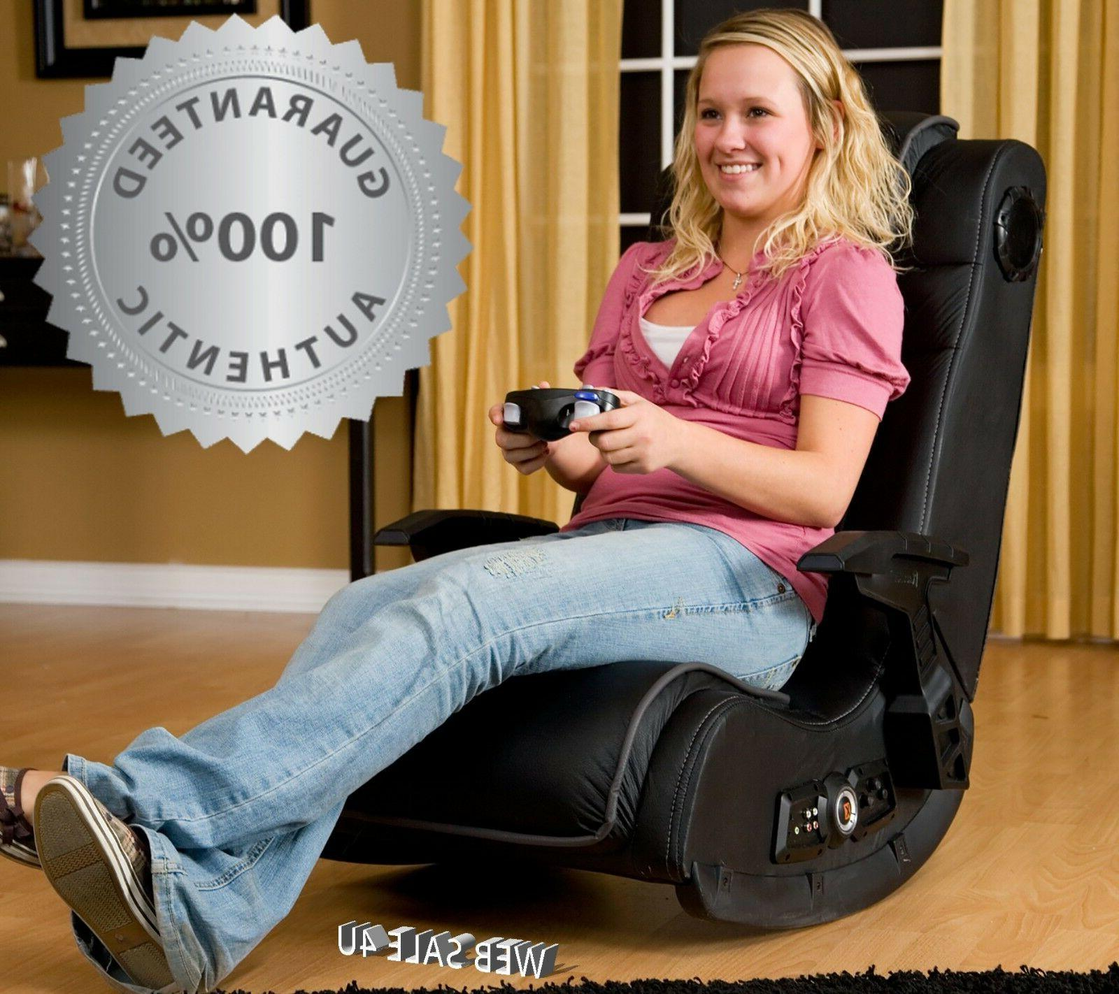 X Rocker Pro® Wireless Gaming Chair Sound Video Game Vibrat
