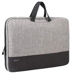 Laptop Bag 15.6 inch,TSA Laptop Sleeve Case, Slim Organizer