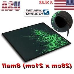 Laptop Computer Gaming Mouse Pad Mat Desktop Mousepad For Op