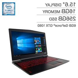 Lenovo Legion Y520 Gaming Laptop - i7-7700HQ, 16GB RAM, 256G