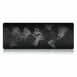 LIEBIRDExtended Xxl Gaming Mouse Pad - Portable Large Desk P