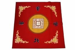 Mahjong / Paigow / Card / Game Table Cover Mah jongg Mahjong