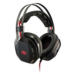 Cooler Master Pulse MH-750 Over-Ear Headset with Mic, Virtua