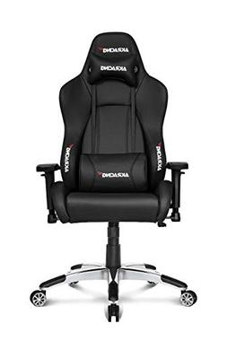 AKRacing Masters Series Premium Gaming Chair with High Backr