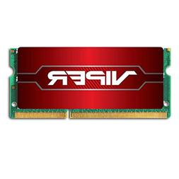 Patriot Memory Viper Series DDR4 16GB  2400MHz  SODIMM Lapto