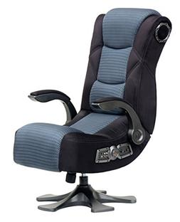 X Rocker Mesh 2.1 Video Gaming Chair 5129501 Pedestal Video