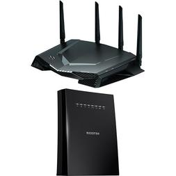 NETGEAR Mesh WiFi Gaming Router Bundle - XR500 Gaming Router